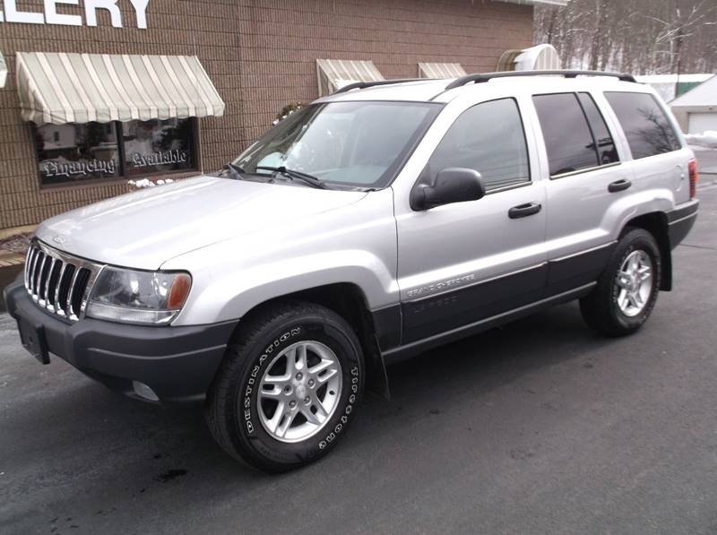 Superior 2003 Jeep Grand Cherokee For Sale At Depot Auto Sales Inc In Palmer MA