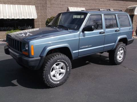 Jeep For Sale in Palmer, MA - Depot Auto Sales Inc