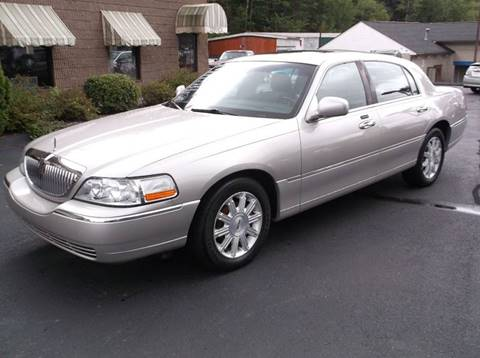 2006 Lincoln Town Car For Sale In Myrtle Beach Sc Carsforsale Com