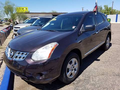 2013 Nissan Rogue for sale in Chandler, AZ