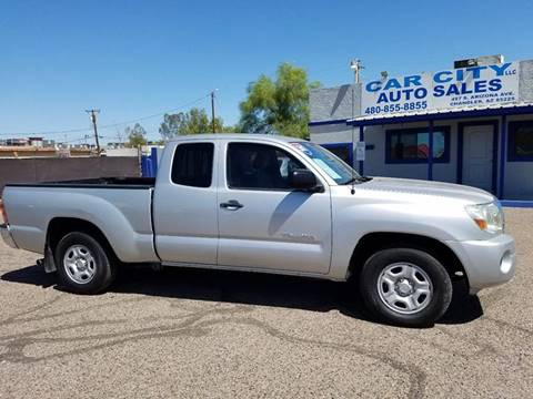 2007 Toyota Tacoma for sale in Chandler AZ