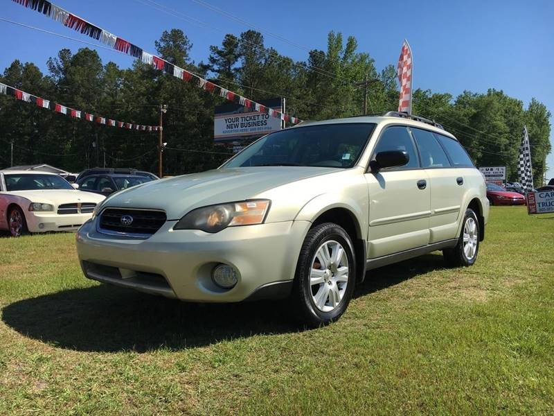 2006 subaru legacy limited in graniteville sc us 1 for Subaru motors finance address