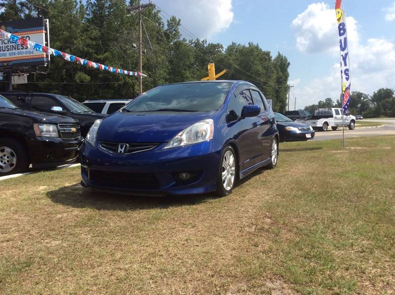 2009 Honda Fit For Sale At US 1 Auto Sales In Graniteville SC