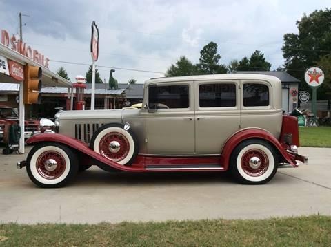 1932 Oldsmobile Super 88 for sale in Graniteville, SC