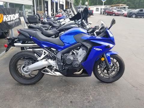 2014 Honda CBR for sale in Graniteville, SC