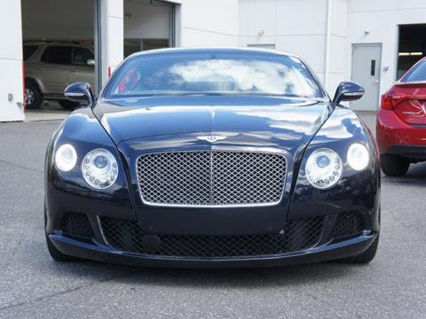 2012 Bentley Continental GT for sale in Greenvale, NY