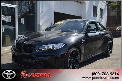 2017 BMW M2 for sale in Greenvale, NY