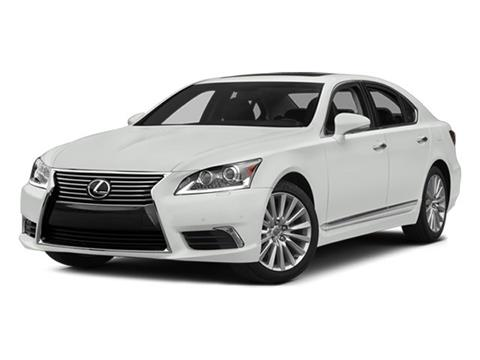 2013 Lexus LS 460 for sale in Greenvale, NY