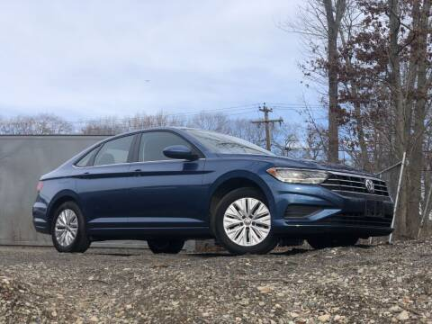 2019 Volkswagen Jetta for sale at LARIN AUTO in Norwood MA