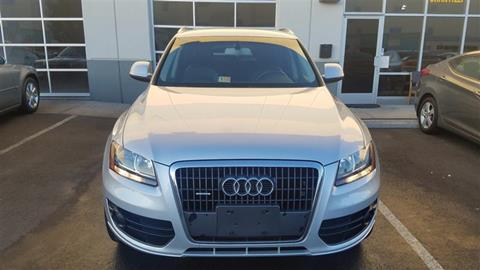 2011 Audi Q5 for sale in Chantilly, VA