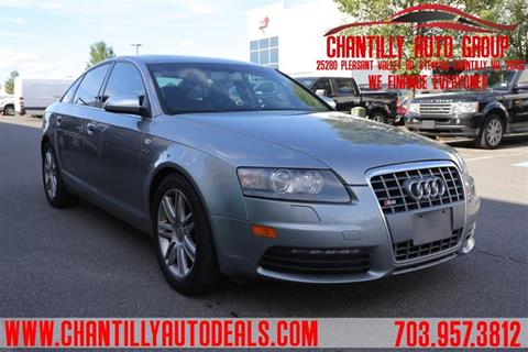 Audi S6 For Sale In Virginia Carsforsale