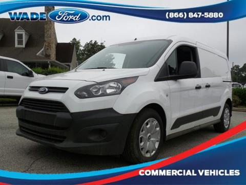 2017 Ford Transit Connect Cargo for sale in Smyrna, GA