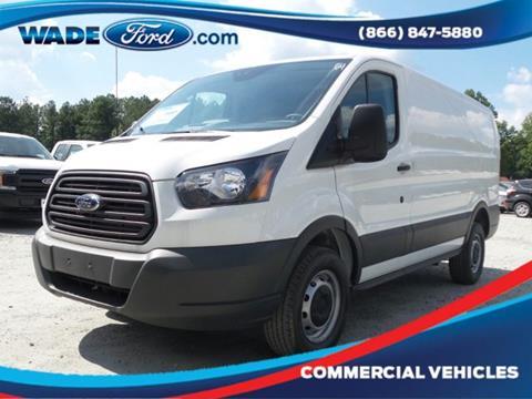 2017 Ford Transit Cargo for sale in Smyrna, GA