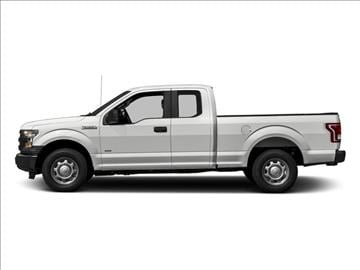 2017 Ford F-150 for sale in Smyrna, GA