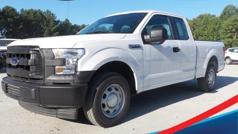 2017 Ford F-150 for sale in Smyrna, GA