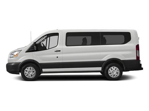 2018 Ford Transit Wagon for sale in Smyrna, GA