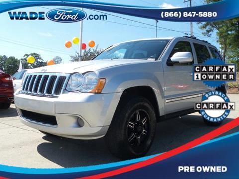 2009 Jeep Grand Cherokee for sale in Smyrna, GA