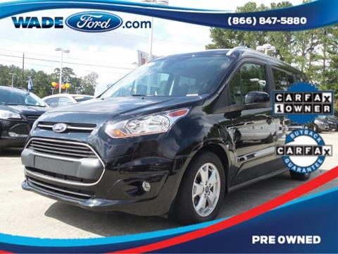 2016 Ford Transit Connect Wagon for sale in Smyrna, GA