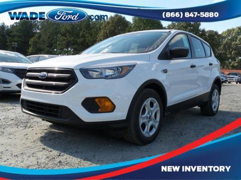 2018 Ford Escape for sale in Smyrna, GA