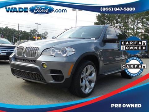 2013 BMW X5 for sale in Smyrna, GA