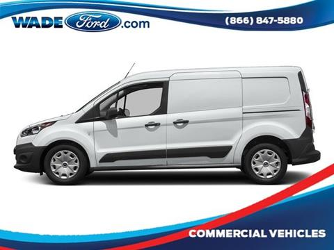 2018 Ford Transit Connect Cargo for sale in Smyrna, GA