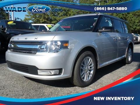 2018 Ford Flex for sale in Smyrna, GA