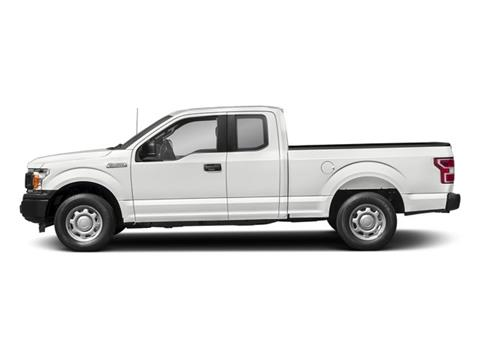 2018 Ford F-150 for sale in Smyrna, GA