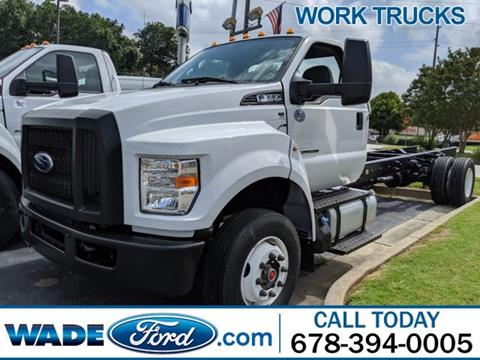 2019 Ford F-650 Super Duty for sale in Smyrna, GA