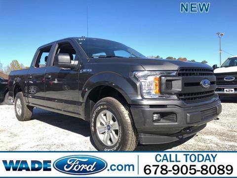 2018 Ford F-150 for sale in Smyrna, GA