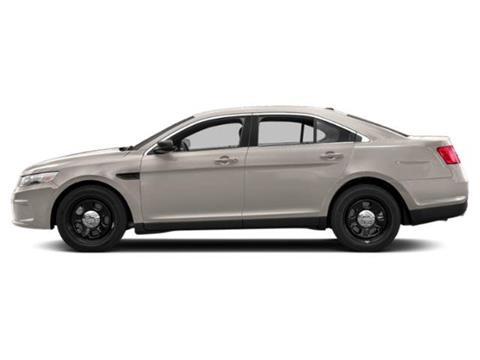 2019 Ford Taurus for sale in Smyrna, GA