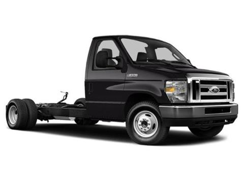 2019 Ford E-Series Chassis for sale in Smyrna, GA