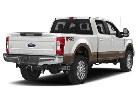 2019 Ford F-350 Super Duty for sale in Smyrna, GA