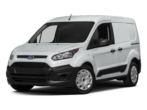 2015 Ford Transit Connect Cargo for sale in Smyrna, GA