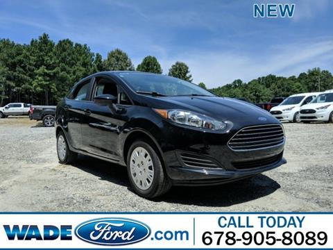 2019 Ford Fiesta for sale in Smyrna, GA