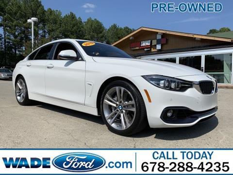 2019 BMW 4 Series for sale in Smyrna, GA