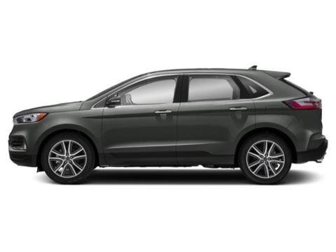 2019 Ford Edge for sale in Smyrna, GA