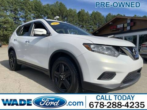 2014 Nissan Rogue for sale in Smyrna, GA