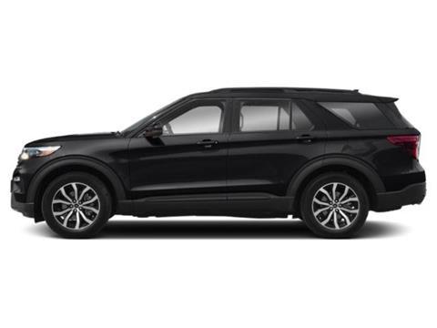 2020 Ford Explorer for sale in Smyrna, GA