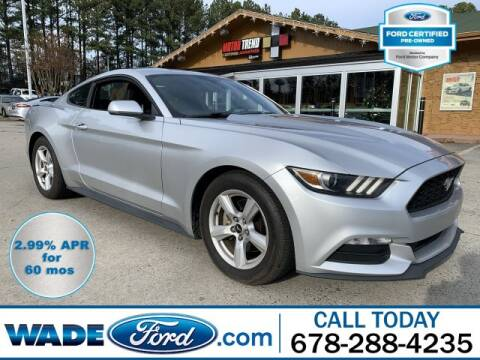 2016 Ford Mustang for sale in Smyrna, GA