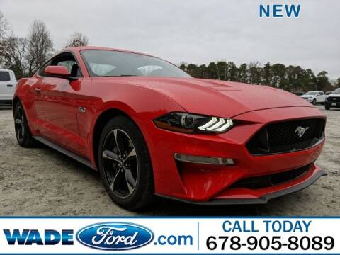 2020 Ford Mustang for sale in Smyrna, GA