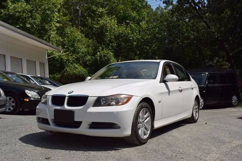 2007 BMW 3 Series for sale in Pasadena, MD