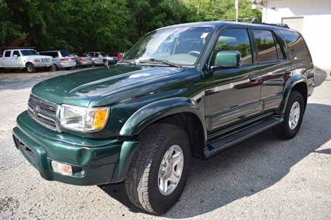 1999 Toyota 4Runner for sale in Pasadena, MD