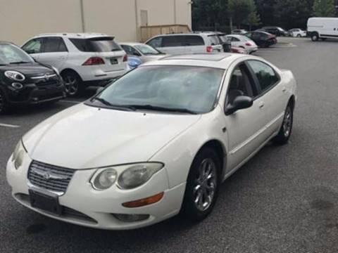 1999 Chrysler 300M for sale in Pasadena, MD