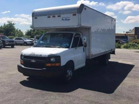 2005 Chevrolet Express Cutaway for sale in Pasadena, MD