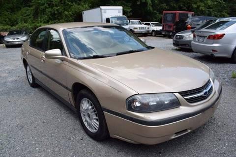 2000 Chevrolet Impala for sale in Pasadena, MD