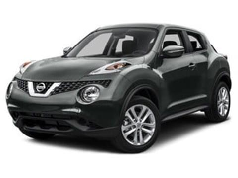 2017 Nissan JUKE for sale in Salem NH