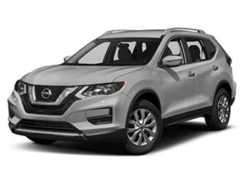 2017 Nissan Rogue for sale in Salem, NH