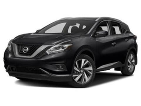 2017 Nissan Murano for sale in Salem NH