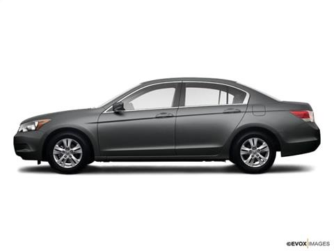 2009 Honda Accord for sale in Salem, NH