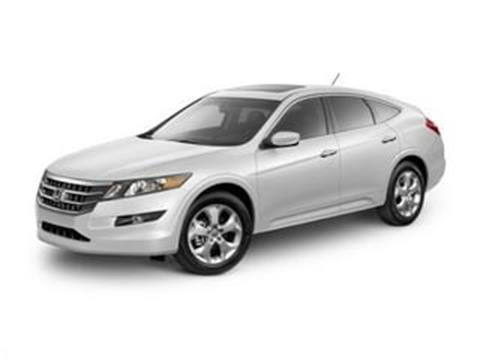 2011 Honda Accord Crosstour for sale in Salem, NH